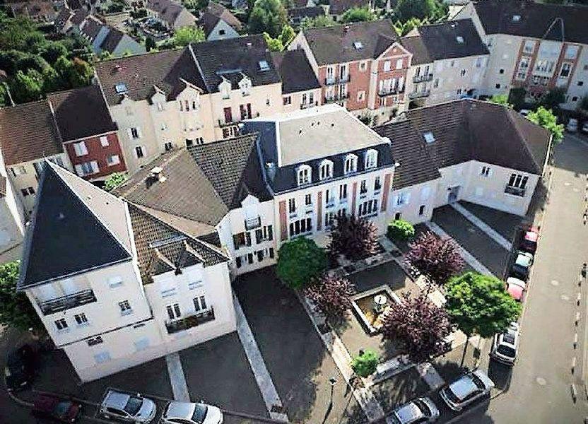Appartement à louer 1 27m2 à Courdimanche vignette-18