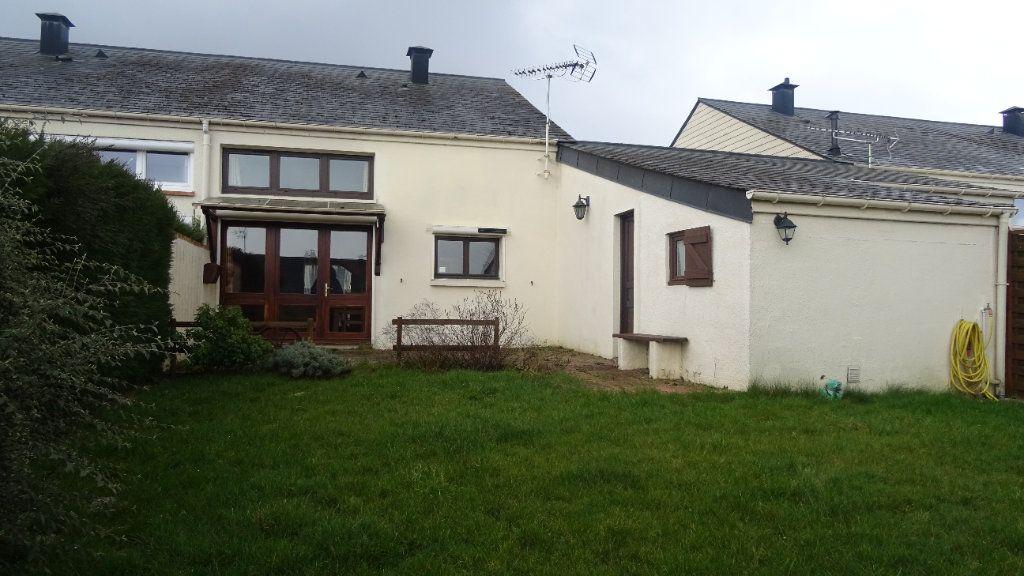 Maison à vendre 4 82.14m2 à Menucourt vignette-1