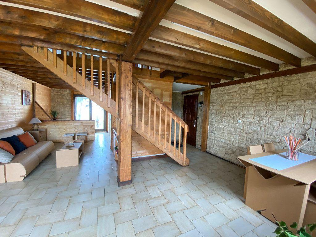 Maison à vendre 4 82.14m2 à Menucourt vignette-2