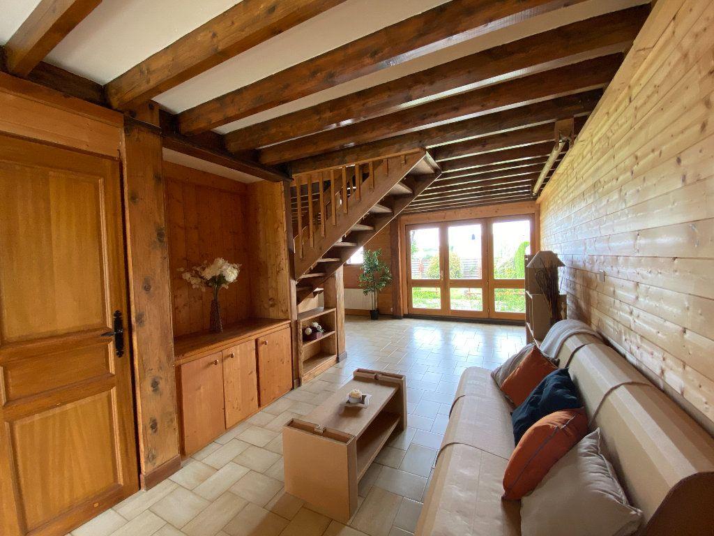 Maison à vendre 4 82.14m2 à Menucourt vignette-3