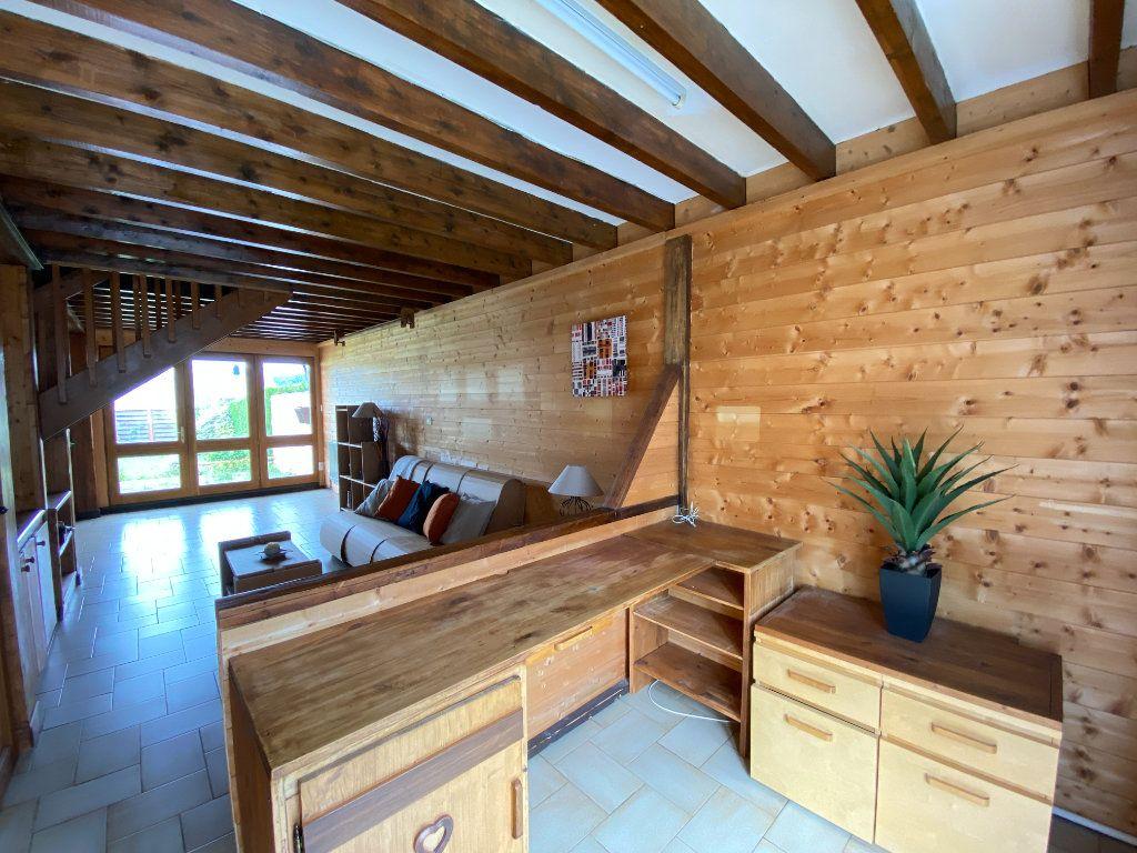 Maison à vendre 4 82.14m2 à Menucourt vignette-6