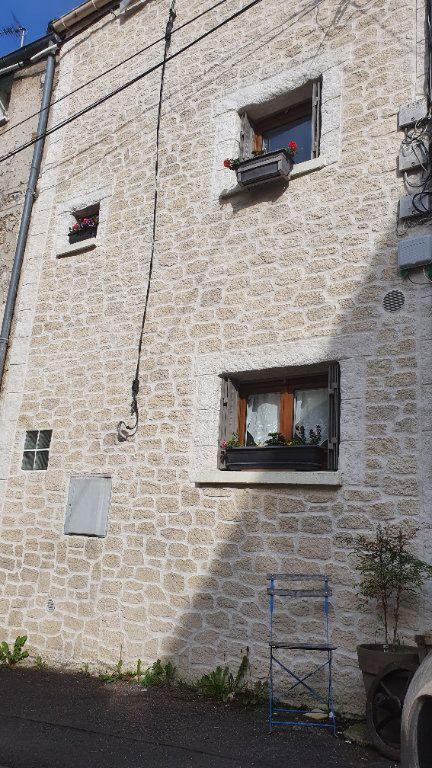 Maison à vendre 4 65m2 à Menucourt vignette-2