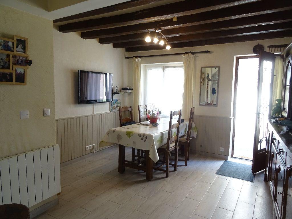 Maison à vendre 3 65m2 à Menucourt vignette-2
