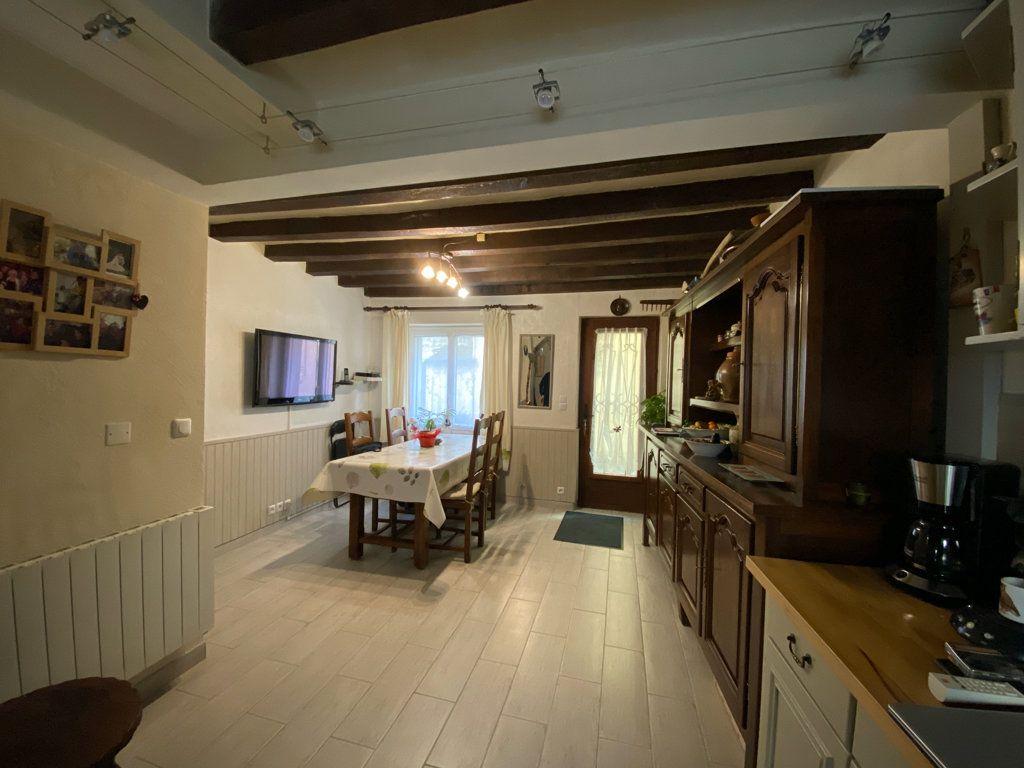 Maison à vendre 3 65m2 à Menucourt vignette-3