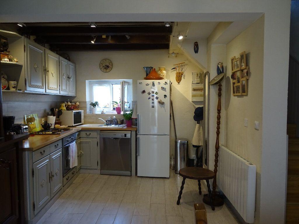 Maison à vendre 4 65m2 à Menucourt vignette-5