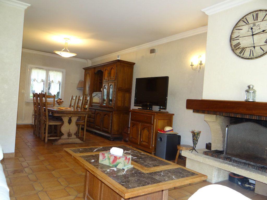 Maison à vendre 6 105.85m2 à Menucourt vignette-8