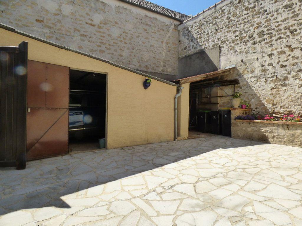 Maison à vendre 5 100m2 à Menucourt vignette-6