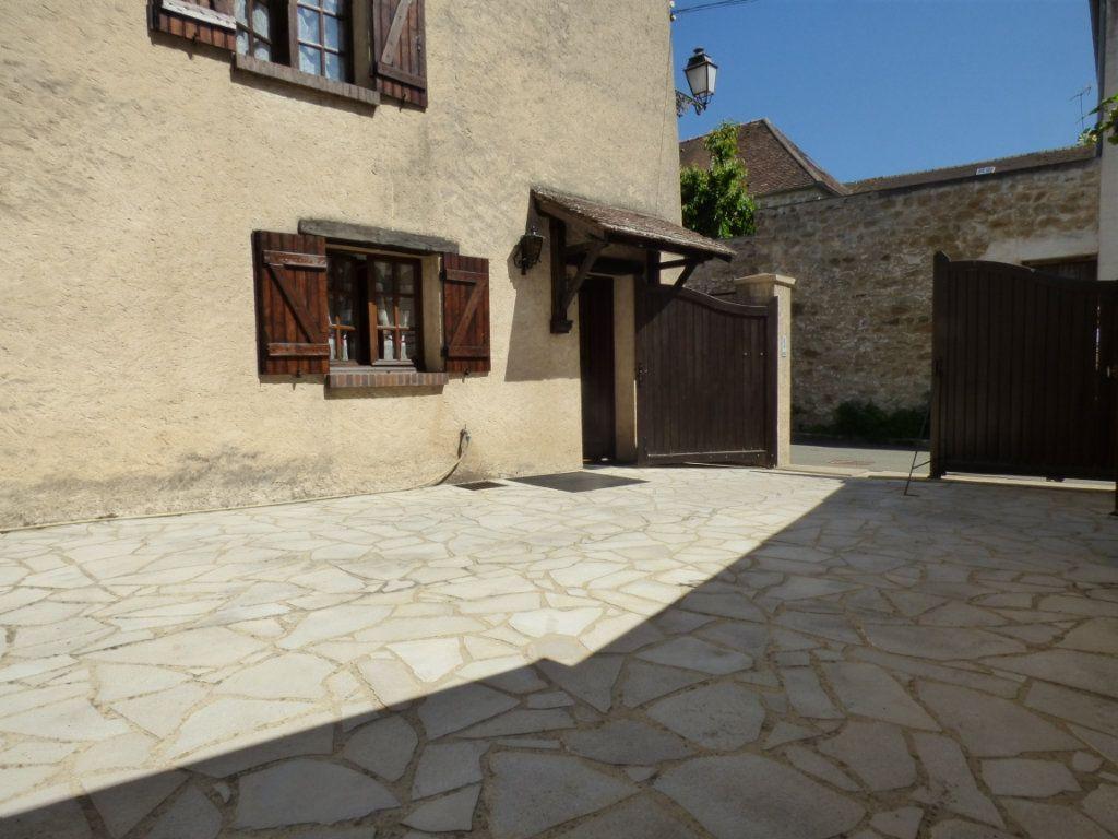 Maison à vendre 5 100m2 à Menucourt vignette-7
