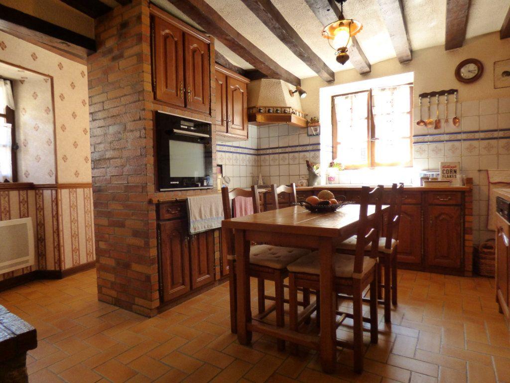 Maison à vendre 5 100m2 à Menucourt vignette-8
