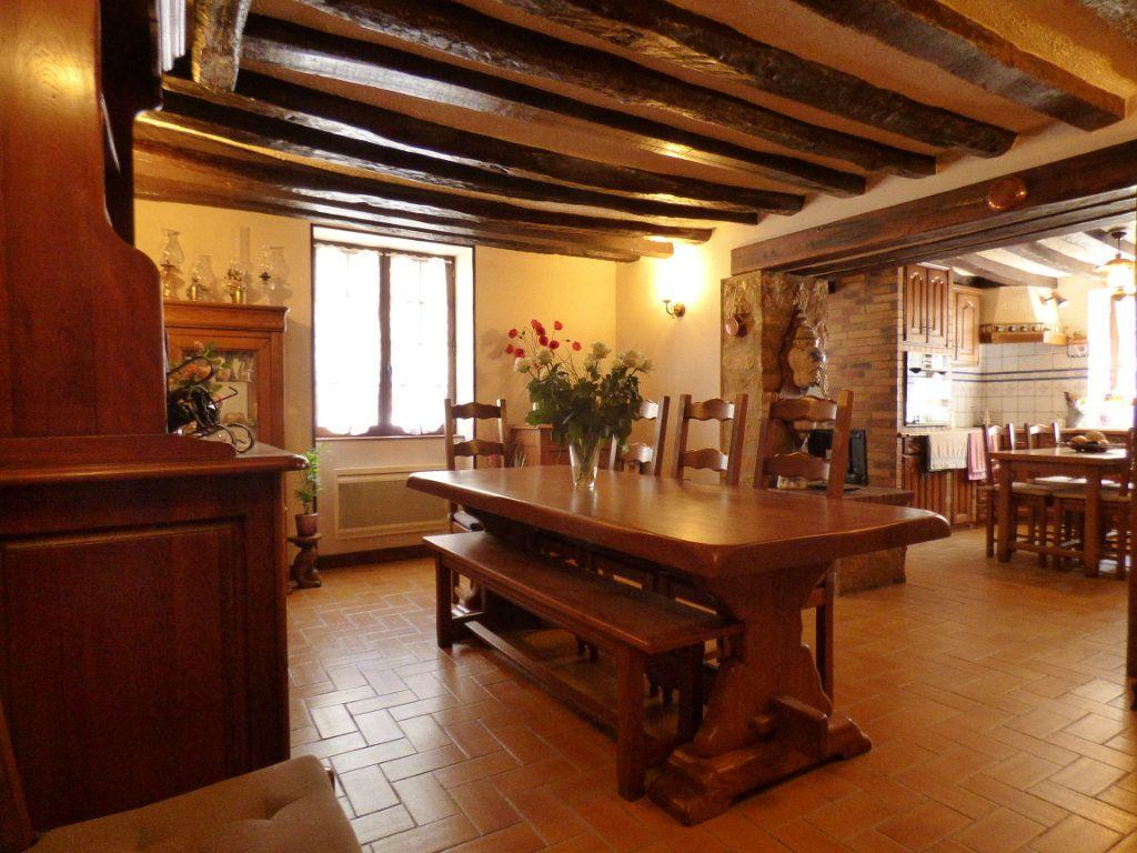 Maison à vendre 5 100m2 à Menucourt vignette-10