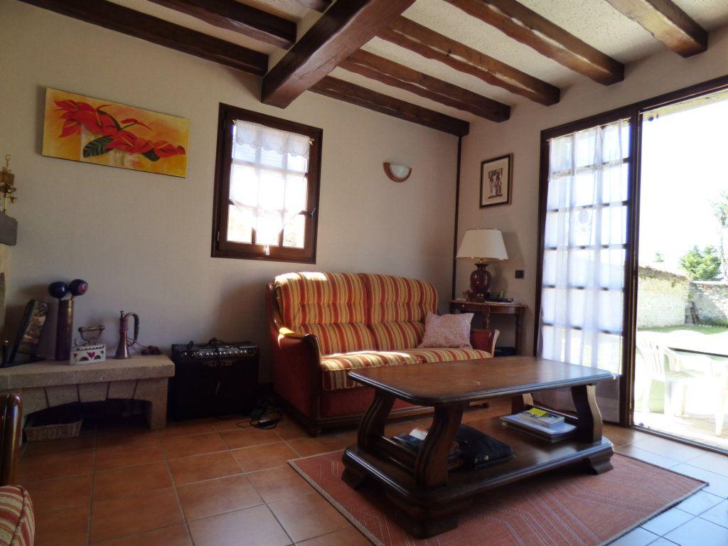Maison à vendre 5 100m2 à Menucourt vignette-14