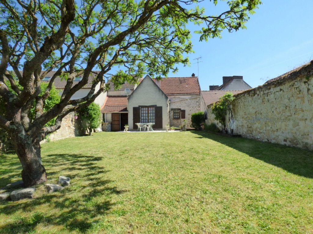 Maison à vendre 5 100m2 à Menucourt vignette-17