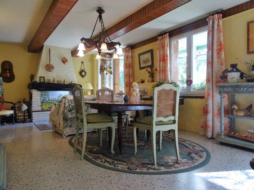 Maison à vendre 7 172m2 à Menucourt vignette-6