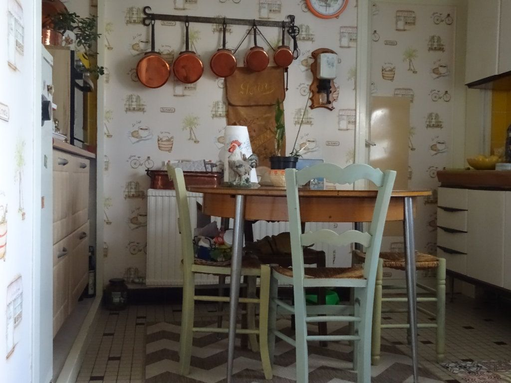 Maison à vendre 7 172m2 à Menucourt vignette-9