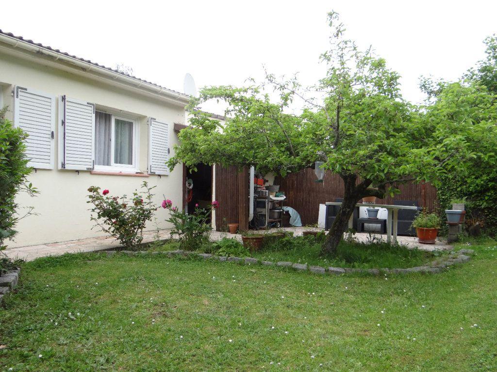 Maison à vendre 5 98m2 à Menucourt vignette-2