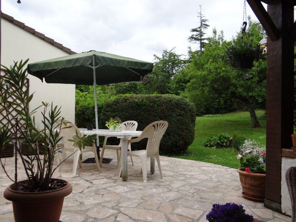 Maison à vendre 5 98m2 à Menucourt vignette-6