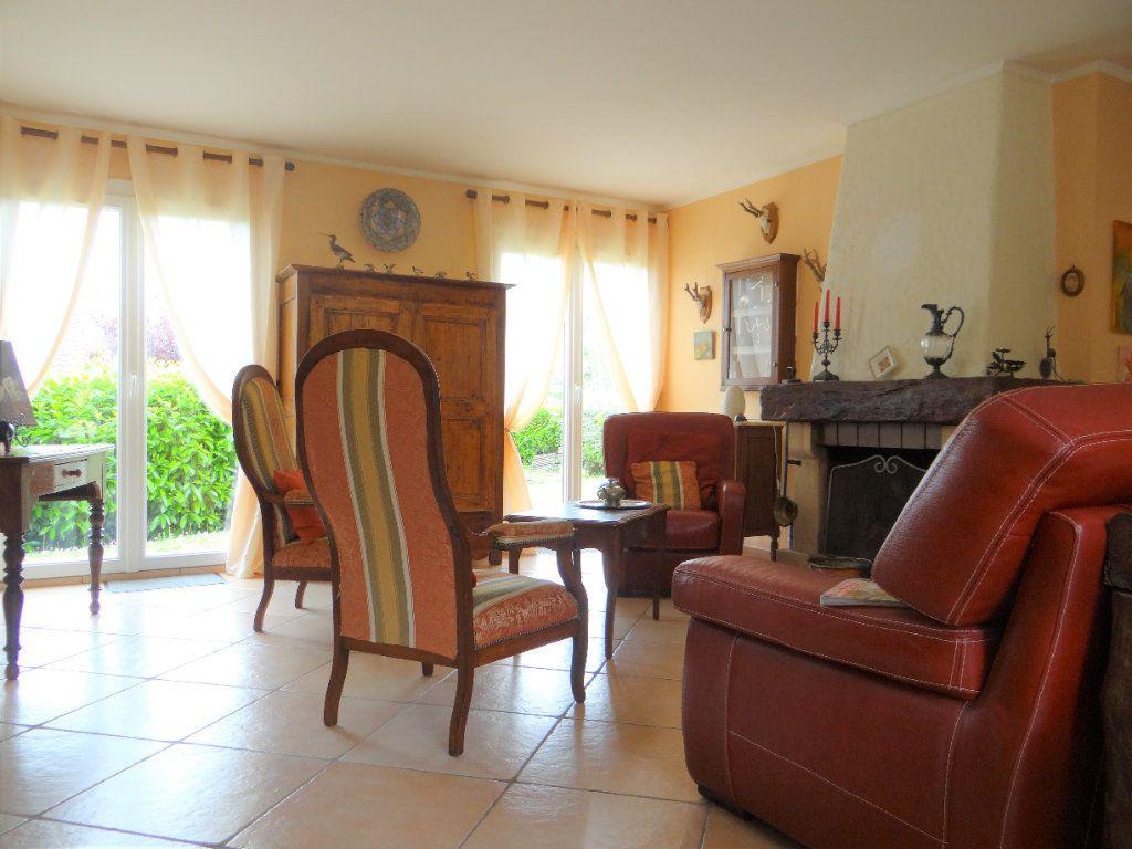 Maison à vendre 5 98m2 à Menucourt vignette-8