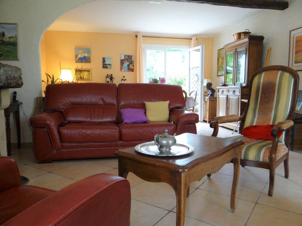 Maison à vendre 5 98m2 à Menucourt vignette-9