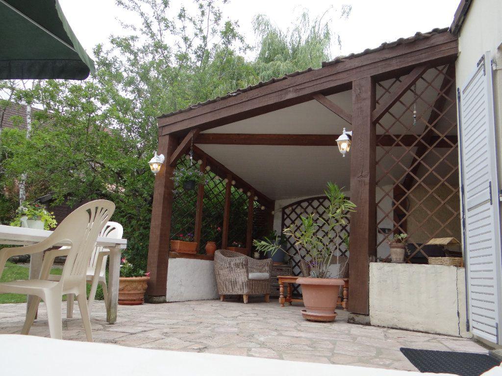Maison à vendre 5 98m2 à Menucourt vignette-14