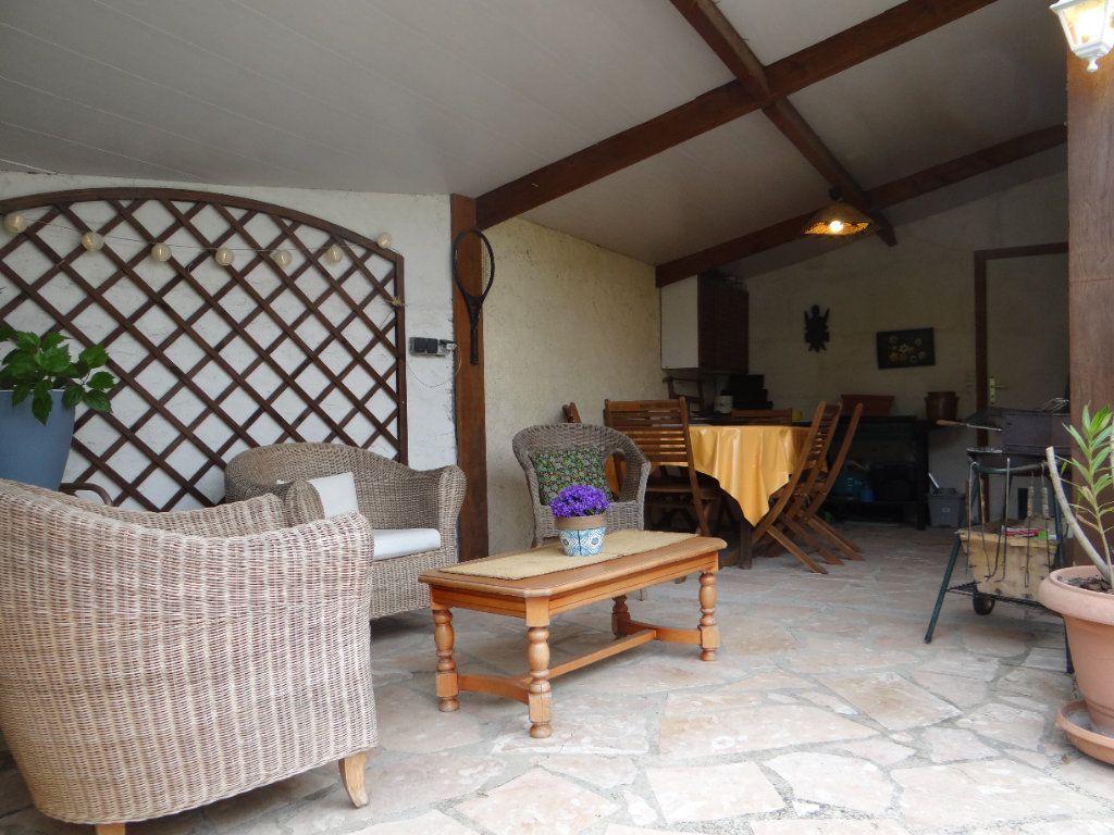 Maison à vendre 5 98m2 à Menucourt vignette-15