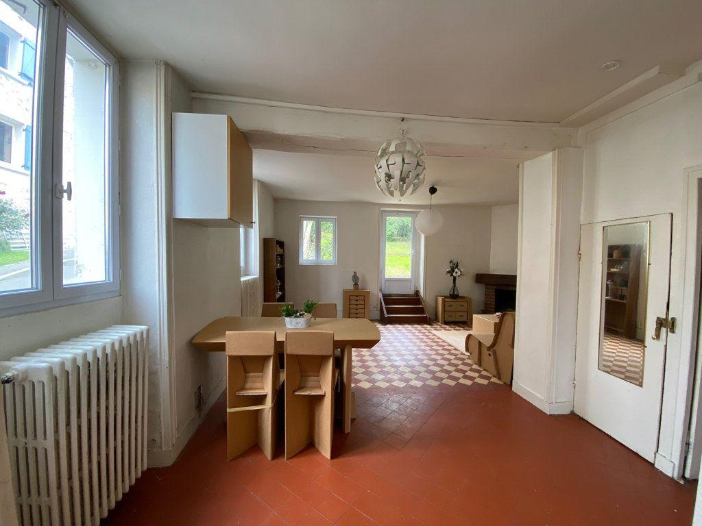 Maison à vendre 5 97.67m2 à Menucourt vignette-1