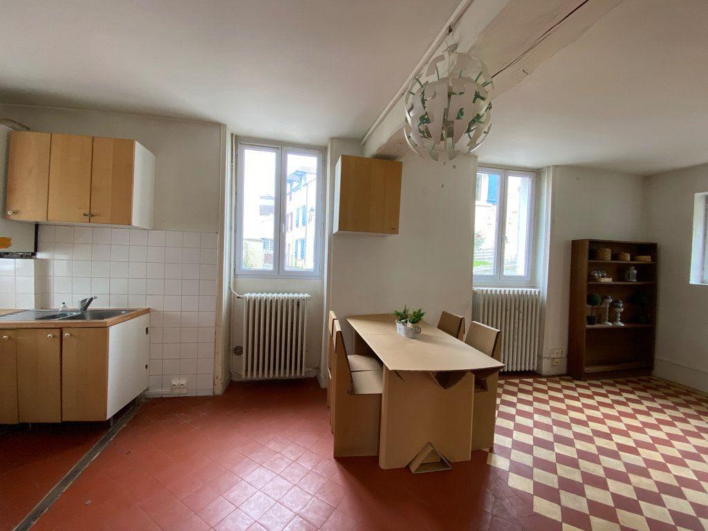 Maison à vendre 5 97.67m2 à Menucourt vignette-2