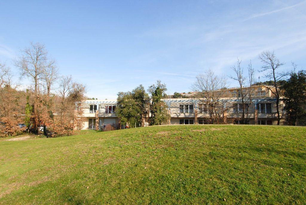 Appartement à vendre 1 27m2 à Biot vignette-1