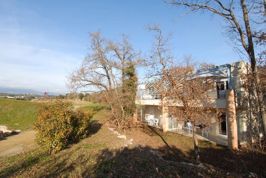 Appartement à vendre 1 27m2 à Biot vignette-2