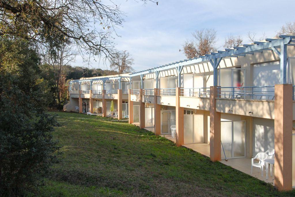 Appartement à vendre 1 27m2 à Biot vignette-4