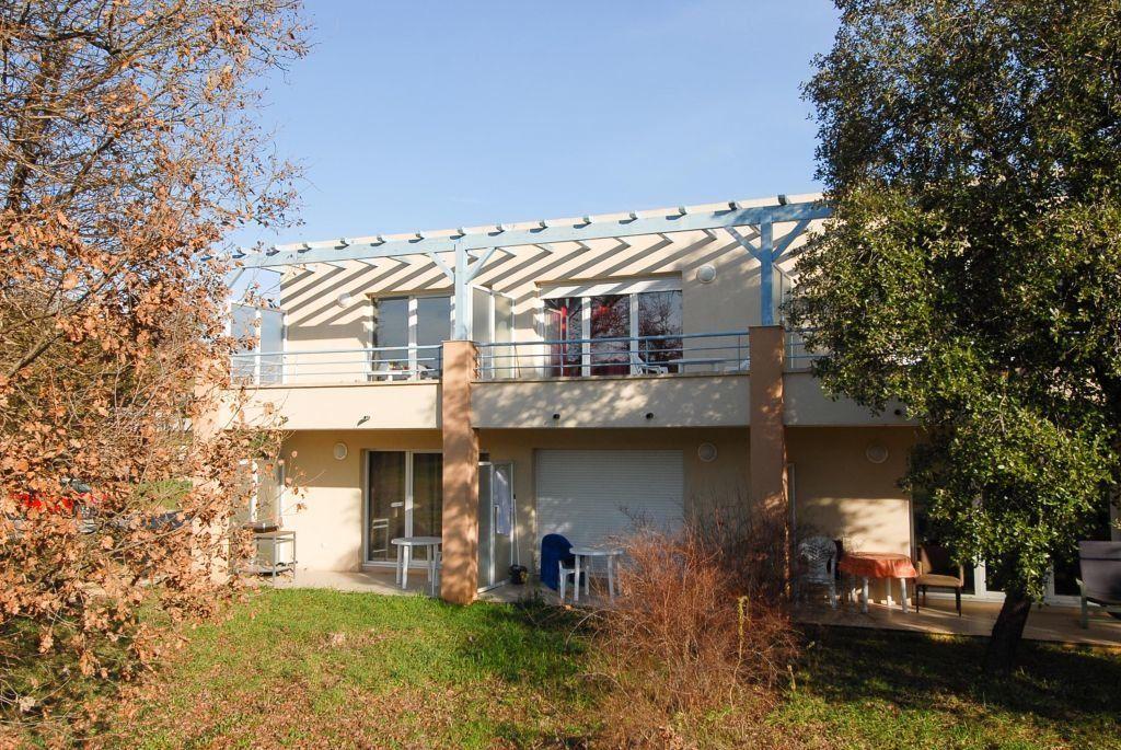 Appartement à vendre 1 27m2 à Biot vignette-6