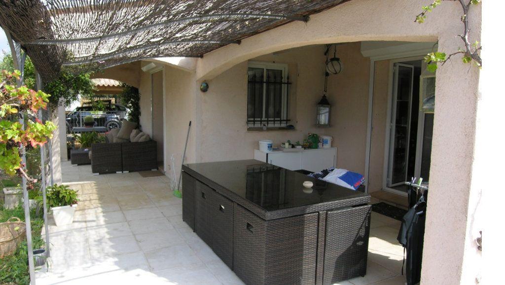 Maison à vendre 5 175m2 à Biot vignette-9