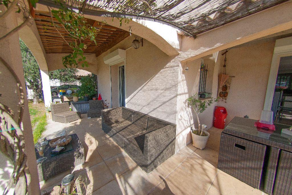Maison à vendre 5 175m2 à Biot vignette-10