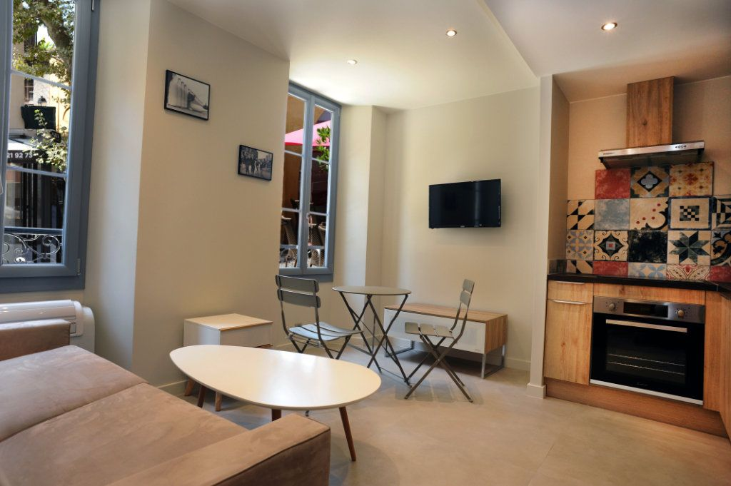 Appartement à vendre 1 18.62m2 à Biot vignette-2