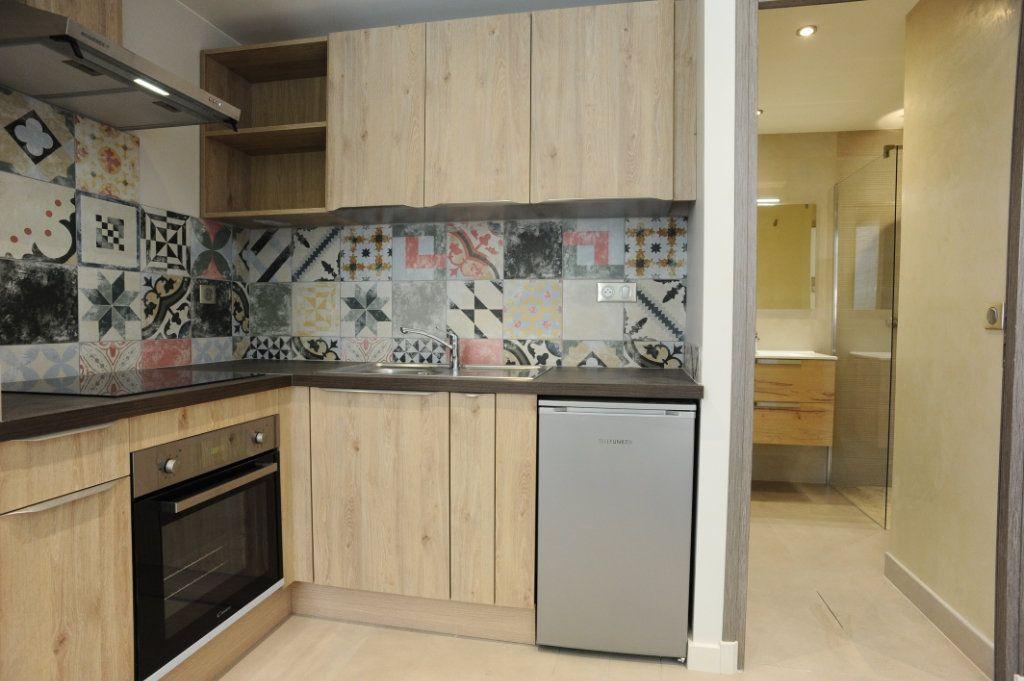 Appartement à vendre 1 18.62m2 à Biot vignette-3