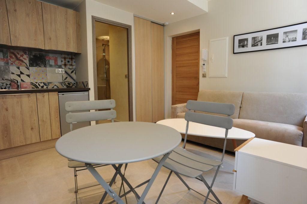 Appartement à vendre 1 18.62m2 à Biot vignette-4