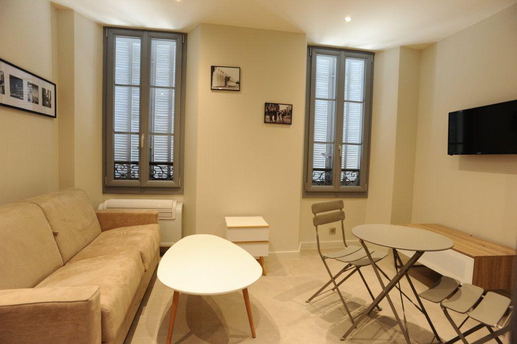 Appartement à vendre 1 18.62m2 à Biot vignette-6
