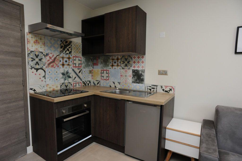 Appartement à vendre 1 18m2 à Biot vignette-4