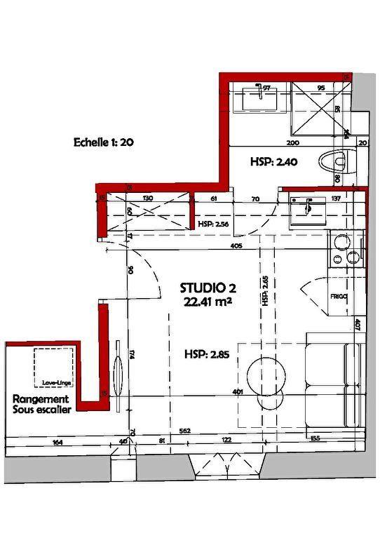 Appartement à vendre 1 18m2 à Biot vignette-6