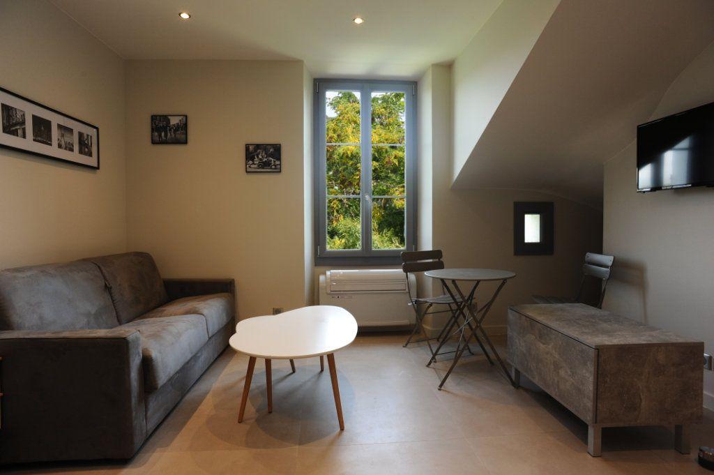 Appartement à vendre 1 18m2 à Biot vignette-7
