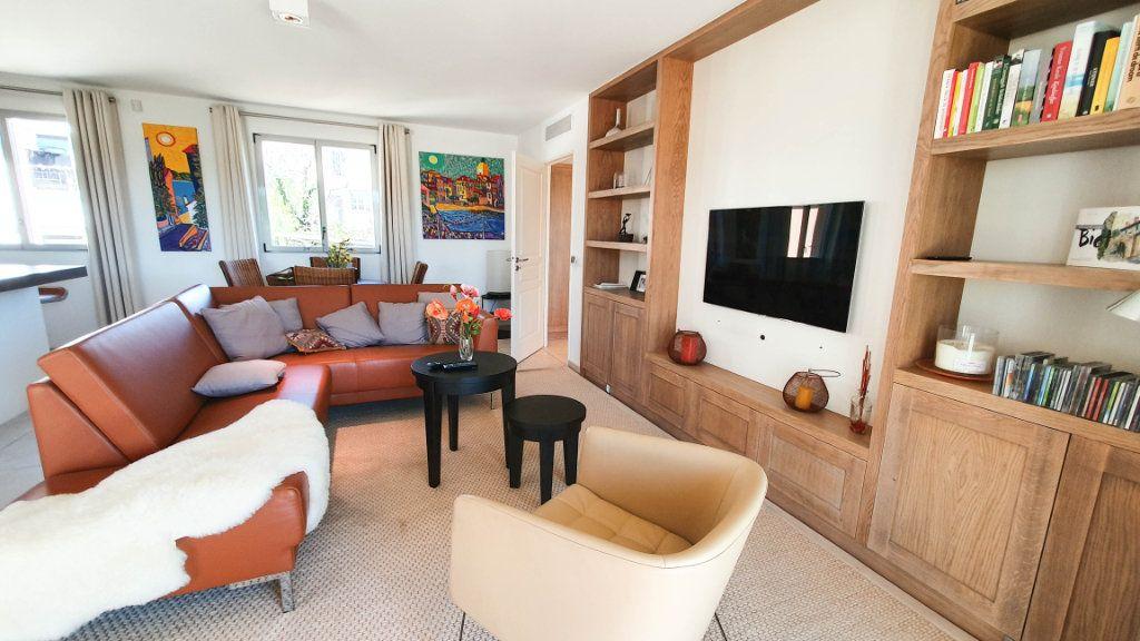 Appartement à vendre 4 92m2 à Biot vignette-1