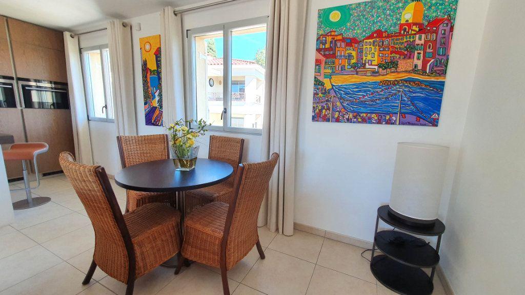 Appartement à vendre 4 92m2 à Biot vignette-5