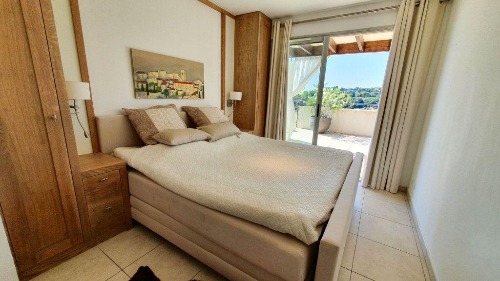 Appartement à vendre 4 92m2 à Biot vignette-7