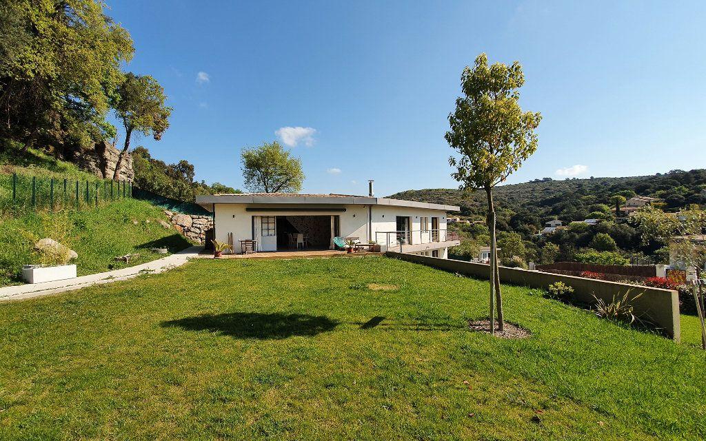 Maison à vendre 6 208m2 à Biot vignette-1