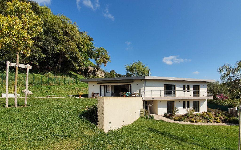 Maison à vendre 6 208m2 à Biot vignette-7