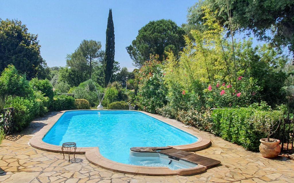 Maison à vendre 8 200m2 à Biot vignette-2