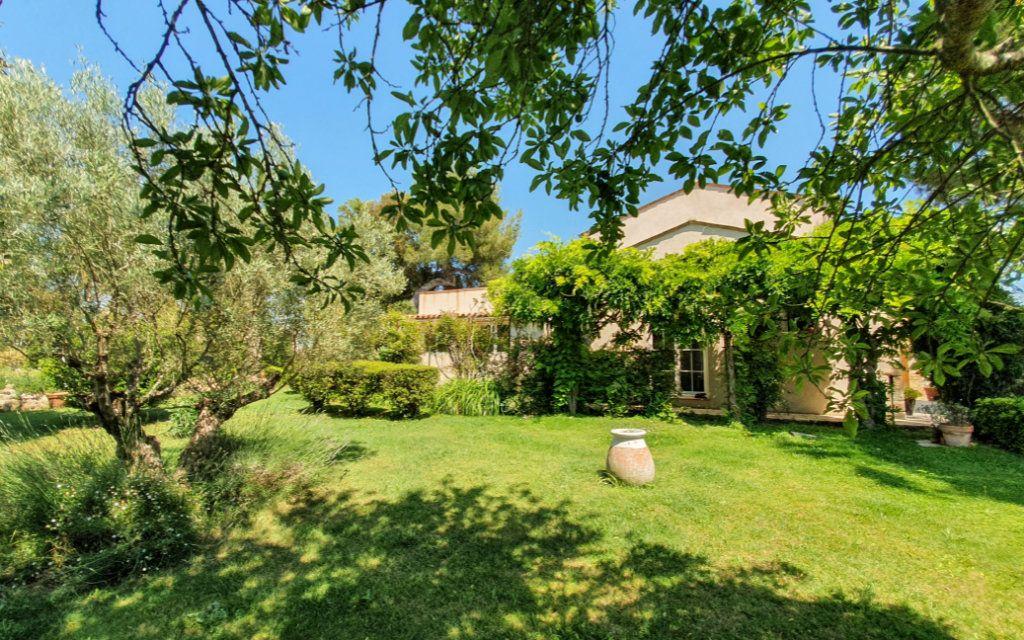 Maison à vendre 8 200m2 à Biot vignette-3