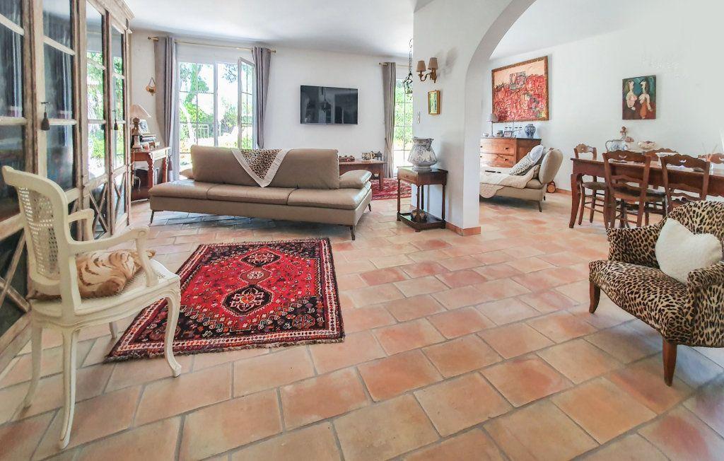 Maison à vendre 8 200m2 à Biot vignette-5