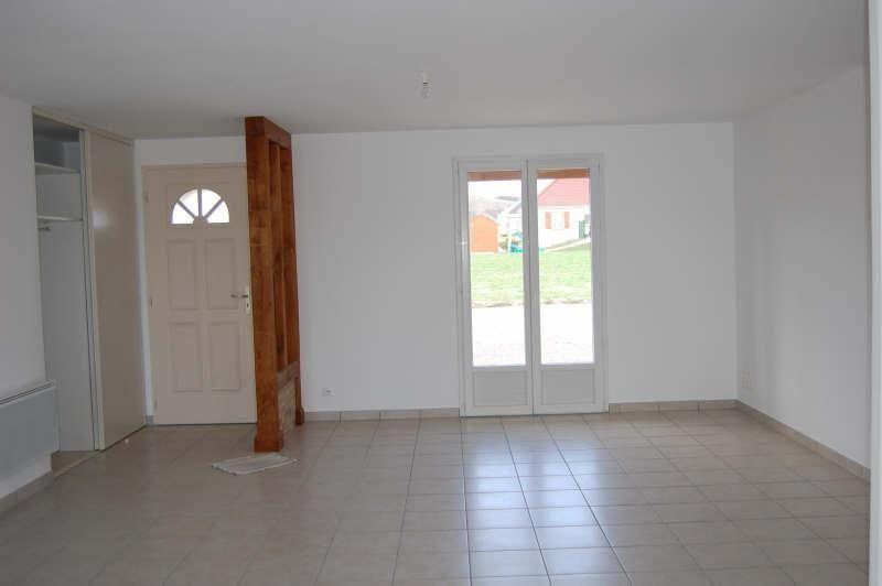 Maison à louer 4 94.2m2 à Verdigny vignette-2