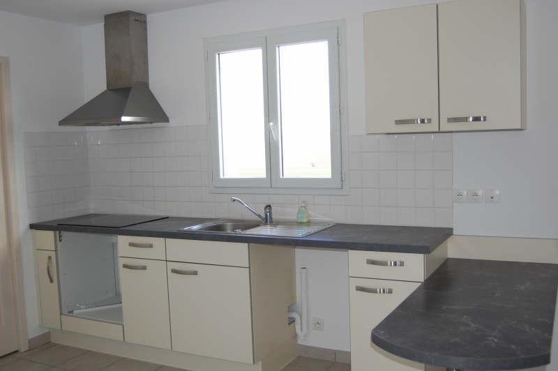 Maison à louer 4 94.2m2 à Verdigny vignette-3
