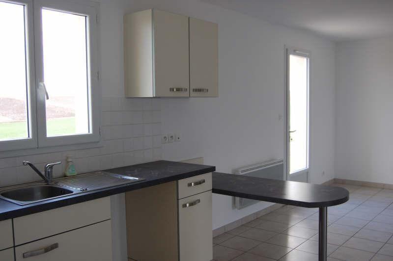 Maison à louer 4 94.2m2 à Verdigny vignette-4